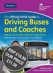 Driving Bus and Coaches