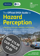 DVSA Guide to Hazard Perception